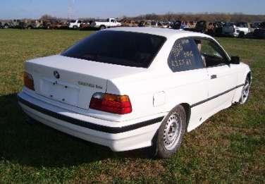 1992  BMW 325is